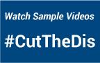 cut the dis sample videos