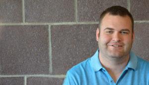 image of Tyler Napier