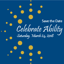 celebrate ability save the date march 24, 2018 ad