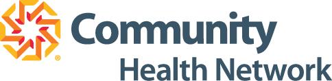 Community Health Network logo