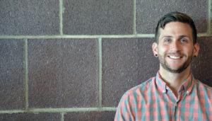 photo of Tim Keating