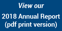 ad box and link to 2018 print annual report