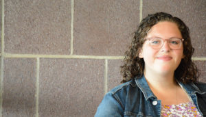 image of Megan Saunders
