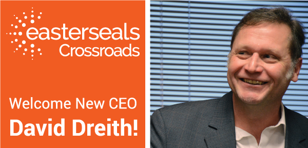 image of new CEO David Dreith