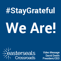 stay grateful link to video