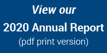 ad box and link to 2020 print annual report