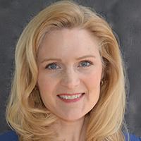 Portrait of Julie Keck